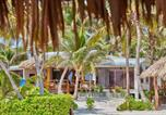 Location vacances  Belize - Villa Sapphire-1