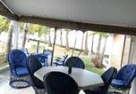Location vacances Belle Mare - Thalassa, Belle Mare-2