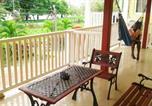 Location vacances Bocas del Toro - Bright and Breezy Condo-3