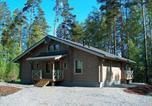 Location vacances Mikkeli - Honkaniemen Huvilat Mäntyharju-2
