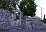 Villages vacances Rossano - Wishing Well Maratea-2