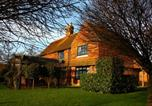 Location vacances Ockley - Wildwood Garden Suites-4