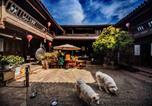 Location vacances Lijiang - Lijiang Xiangheyuan-1