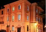 Hôtel Rocca Pia - Albergo Ma.Re