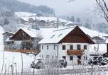 Location vacances Russbach am Pass Gschütt - Holiday Home Pistenblick-3