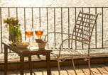 Location vacances Zone - The Terrace on the Lake-2