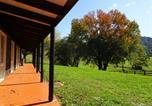 Location vacances Bonville - Orara Hideaway-1