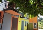Location vacances Rionero in Vulture - Borgo Lamurese-4