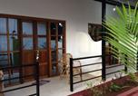 Location vacances Canacona - Palolem Residency-2