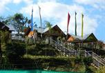 Villages vacances Darjeeling - Nature Hilltop Resort-1