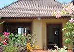 Location vacances Tampaksiring - Dukuh Village Homestay & Villas-1