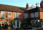 Hôtel Beckington - The Lopes Arms Hotel-1