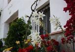 Location vacances Almargen - Huerta la Lapa-3