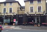 Hôtel Tullamore - The Mellick Inn-4