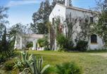 Location vacances Benalup-Casas Viejas - Chalet Carretera de Libreros-3