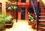 Hôtel Morelia - Hotel México-1