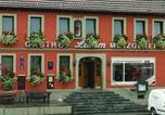 Hôtel Schlüsselfeld - Hotel Gasthof Metzgerei Lamm-2