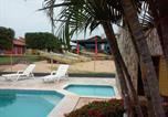 Location vacances Cáceres - Pousada Fordinho-1