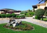 Location vacances Golfo Aranci - Apartments Baia de Bahas-4