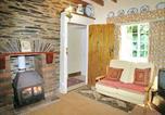 Location vacances Wolfscastle - Ciliauwen Lodge-4