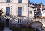 Location vacances Saint-Aignan - Vuesurcher-1