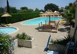 Camping avec Bons VACAF Toulon - Camping Orly d'Azur-4
