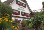 Hôtel Tengen - Landgasthof Hüttenleben-3