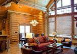 Location vacances Idaho Falls - Wildlife Cabin- Bt 32-3