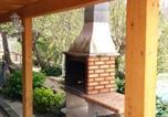 Location vacances Castellbell i el Vilar - Els bacus-2