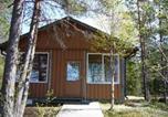 Location vacances Posio - Taivallahden Lomamökit-1
