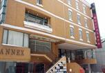 Hôtel Asahikawa - Asahikawa Business Hotel-1