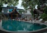 Hôtel Monywa - Emerald Land Hotel-4
