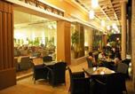 Hôtel Sepang - Nilai Springs Resort Hotel-4