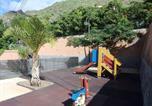 Location vacances Santa Cruz de Tenerife - Casa Nieves de Igueste-3