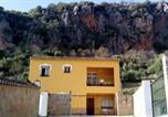 Location vacances Montejaque - Apartamento El Serrano-3