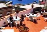 Hôtel Lipari - Enzo Il Negro-1