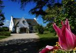 Hôtel Plougoulm - Les Roses-2