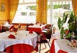 Hôtel Yvetot - Le Cheval Blanc-3