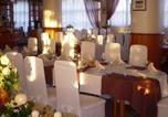 Hôtel Varaždin - Hotel Lagus-4