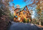 Location vacances Gatlinburg - Reasonably Priced 3 Bedroom - 53lazybrrfn-1