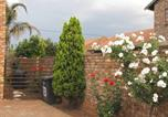 Location vacances Centurion - Abries Selfcatering-1