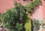 Location vacances Finestrat - Holiday home Urb Balcon Finestrat, Cadis-4