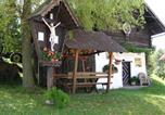 Location vacances Strallegg - Apartment Sattelbauer-1