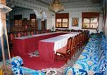 Hôtel Khouribga - Residence Des Quatre Chemins-4