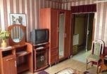 Hôtel Miskolc - Aranykorona Hotel-1