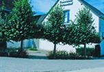 Hôtel Tienen - Hotel Aulnenhof-4