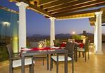 Location vacances Lajares - Apartamentos Lobos Mirador-2