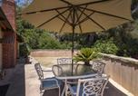 Location vacances Santa Barbara - Le Petit Chateau Holiday home-3