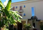 Hôtel Fiuggi - Albergo Belsito-1