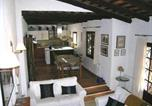 Location vacances Regencós - Four-Bedroom Apartment in Begur with Pool I-2